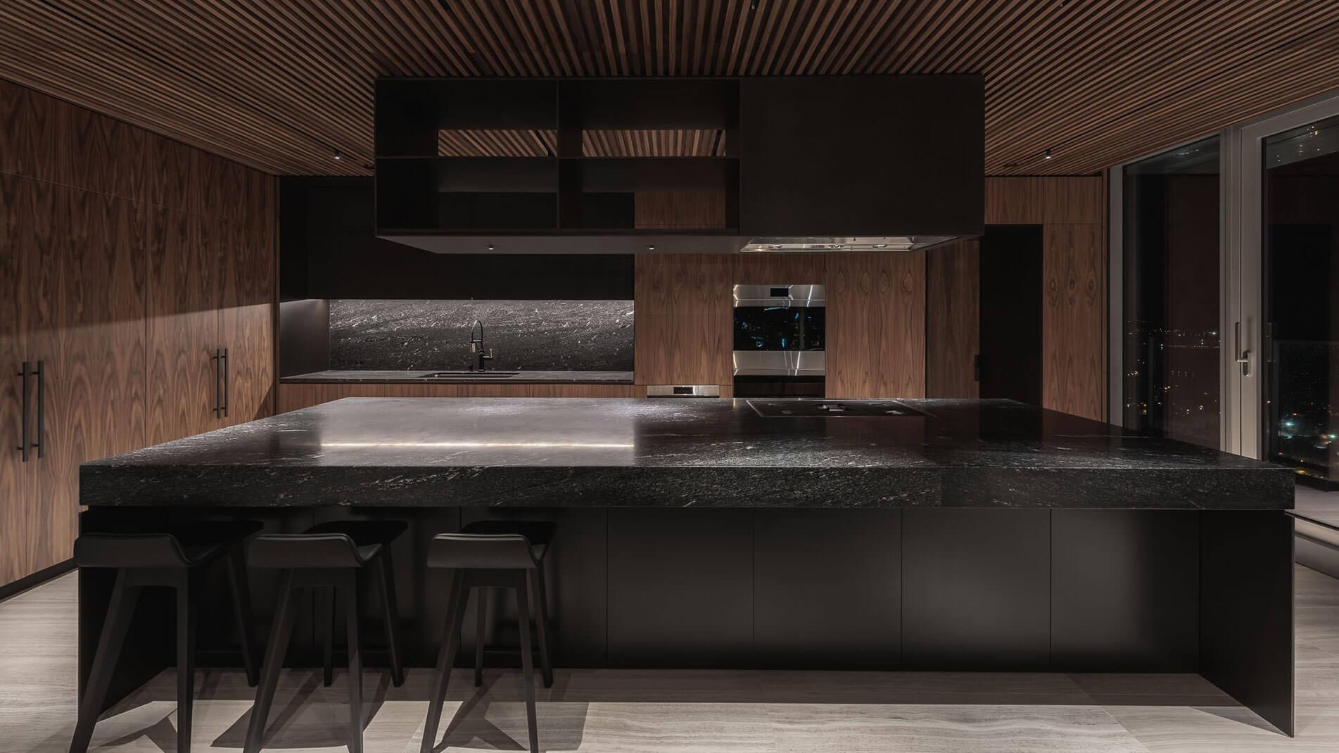 Burnaby Architects