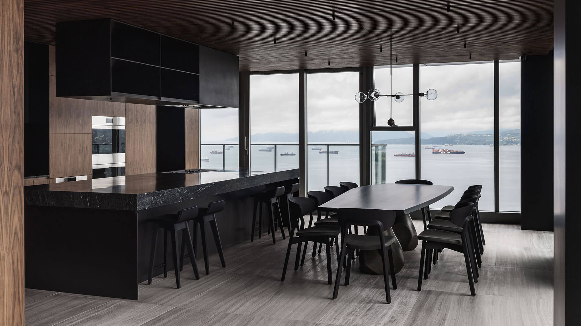 West Vancouver Architects